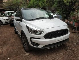 Ford Freestyle Titanium Diesel 2018 for sale