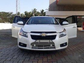 2011 Chevrolet Cruze for sale