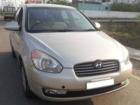 Hyundai Verna VTVT SX 1.6, 2007, Petrol for sale