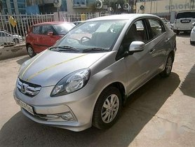 Used Honda Amaze car 2014 for sale at low price
