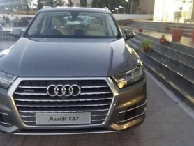 Used 2017 Audi Q7 for sale