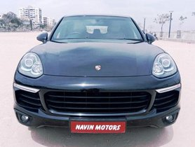 Porsche Cayenne Diesel 2015 for sale