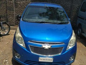 2010 Chevrolet Beat for sale