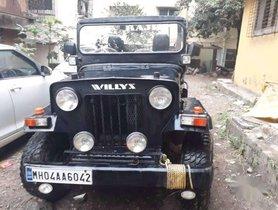 Used 1997 Mahindra Jeep for sale