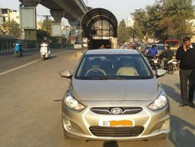 Hyundai Verna, 2011, Diesel for sale