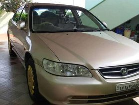 2001 Honda Accord for sale at low price