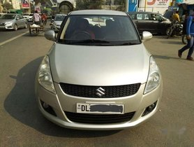 Maruti Suzuki Swift, 2014, Diesel for sale