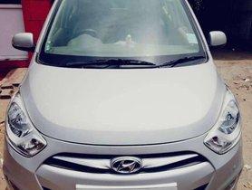 Hyundai I10 i10 Sportz 1.2, 2016, Petrol for sale