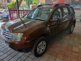 Renault Duster Petrol RxE 2014 for sale