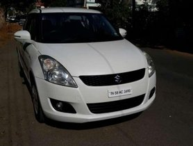 Maruti Suzuki Swift VDi, 2012, Diesel for sale