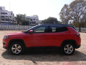 Used 2018 Jeep Compass for sale