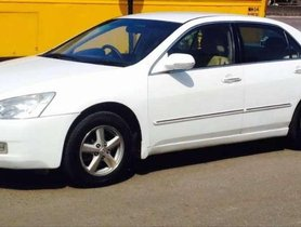 Honda Accord 2.4 AT 2007 for sale