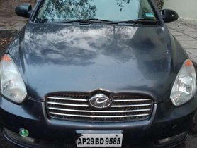 Hyundai Verna CRDi 2008 for sale
