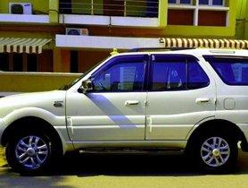 2011 Tata Safari for sale at low price
