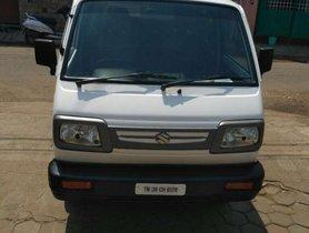 Maruti Suzuki Omni LPG BS-IV, 2017, Petrol for sale