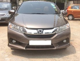 Honda City i VTEC VX Option for sale
