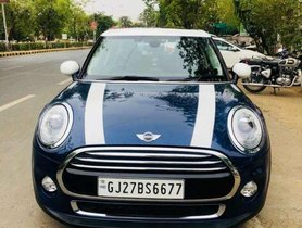 Mini Cooper 2017 for sale
