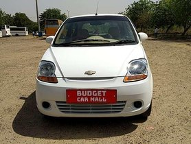 2011 Chevrolet Spark for sale at low price