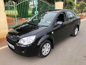 Ford Fiesta ZXi 1.4 TDCi ABS, 2010, Diesel for sale