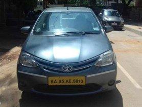 Toyota Etios 2014 for sale