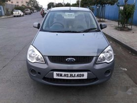 Ford Fiesta Zxi 1.6 Leather, 2008, Petrol for sale