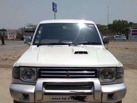 Used 2009 Mitsubishi Pajero SFX for sale