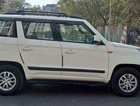Mahindra TUV 300 mHAWK100 T8 for sale