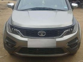 2017 Tata Hexa for sale at low price