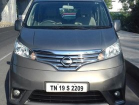 Nissan Evalia XV 2014 for sale