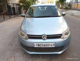 Used Volkswagen Polo 2011 car at low price