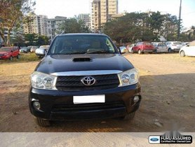 2010 Toyota Fortuner AT for sale