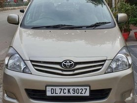Toyota Innova 2.5 G4 8 STR, 2011, Diesel for sale