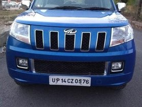 Mahindra TUV 300 T8 Plus AMT 2016 for sale