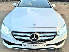 Mercedes-Benz E-Class E350 CDI Avantgrade for sale