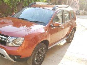 Renault Duster 110PS Diesel RxZ AMT for sale