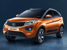 Tata Nexon now offered with new dual-tone colour options