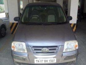 Used Hyundai Santro Xing GLS 2010 for sale