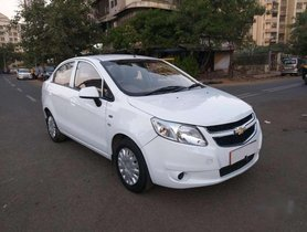 Used Chevrolet Sail LS ABS 2013 for sale