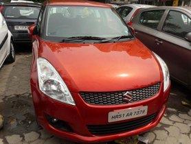 Maruti Suzuki Swift LXI 2012 for sale