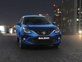 Maruti Baleno Smart Hybrid With 1.2-Litre DualJet Engine Could Launch Next Month