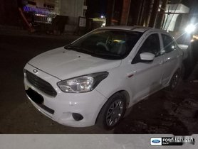 2017 Ford Aspire for sale