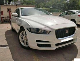 Used Jaguar XE 2016 car at low price