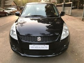 Maruti Swift ZXI 2011 for sale