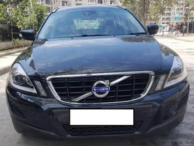 Volvo XC60 D4 KINETIC 2019 for sale