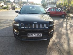 Used Jeep Compass 2.0 Limited Option 2017 for sale