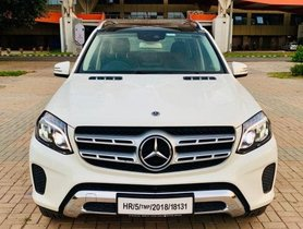 Mercedes-Benz GLS 350d Grand Edition for sale