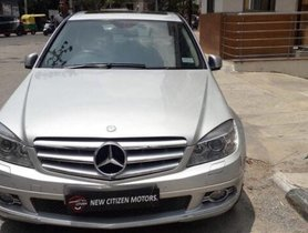 Used Mercedes Benz C Class C 250 CDI Avantgarde 2011 for sale