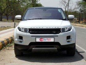Used Land Rover Discovery Sport car 2013 for sale  at low price