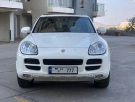Porsche Cayenne 2008 for sale