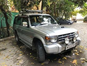 2004 Mitsubishi Pajero for sale at low price